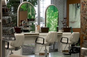 Aveda Salon Services - The Future Wave