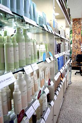 The Future Wave Salon - Aveda Concept Salon